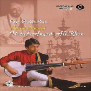 Ustad Amjad Ali Khan  Vol 2