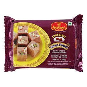 haldirams Soan Papdi(Chocolate Flavour)