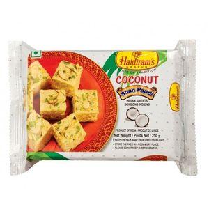Haldirams Soan Papdi(Coconut Flavour)
