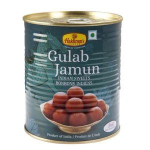 Haldirams Gulab Jamun 1.kg