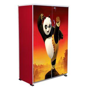 BigSmile Kids Wardrobe - Panda
