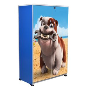 BigSmile Kids Wardrobe - Amzing Dog