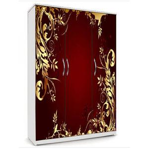 Cherry Gold - 3 Door