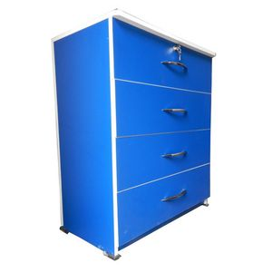 BigSmile Chest of Drawer - Blue