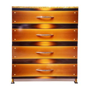 BigSmile Chest Of Drawer - Gold Rush