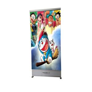 BigSmile Kids Wardrobe - Doreamon (5.5ft x 2.5ft) Glossy Finish