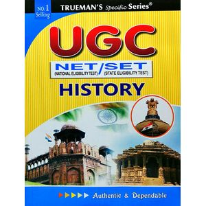 Trueman'S Ugc Net History By Pramod Singh-(English)