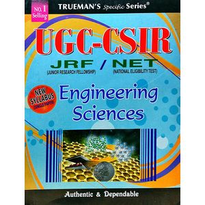Trueman'S Ugc Csir-Net Engineering Sciences By Er Sunil Kumar-(English)
