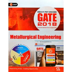 Gate 2018 Guide Metallurgical Engineering By Editorial Team-(English)