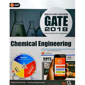 Gate 2018 Guide Chemical Engineering By Editorial Team-(English)