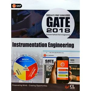 Gate 2018 Guide Instrumentation Engineering By Editorial Team-(English)