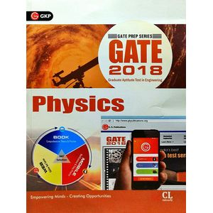 Gate 2018 Guide Physics By Editorial Team-(English)
