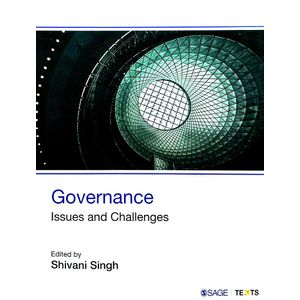 Governance Issues And Challenges By Shivani Singh-(English)