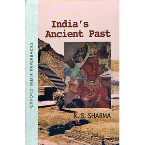 India'S Ancient Past By R S Sharma-(English)