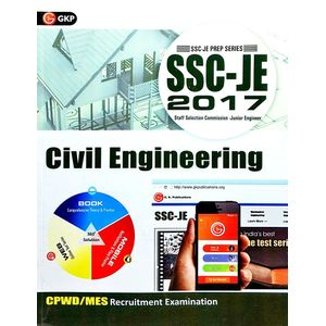 Ssc Je Civil Engineering Guide By Editorial Team-(English)