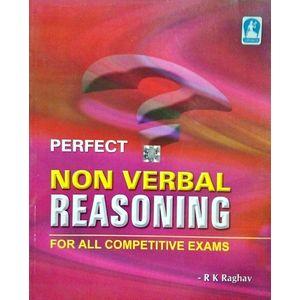 Perfect Non-Verbal Reasoning By R K Raghav-(Hindi)