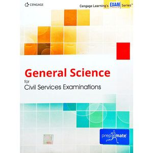 General Science For Civil Services Examinations By Editorial Team-(English)