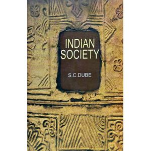 Indian Society By S C Dube-(English)
