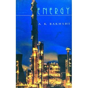 Energy By A K Bakhshi-(English)