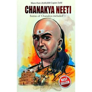Chanakya Neeti By B K Chaturvedi-(English)