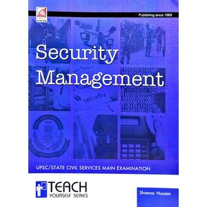 Security Management By Shamna Hussain-(English)