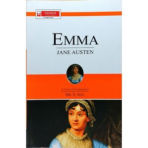 Emma By Dr S Sen-(English)