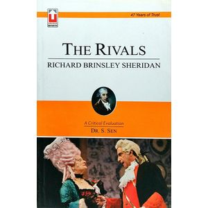 The Rivals By Dr S Sen-(English)