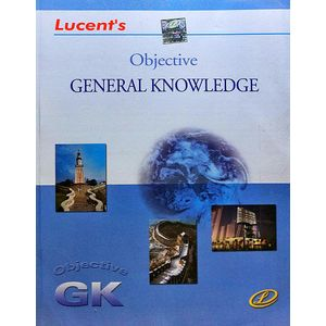 Objective General Knowledge By Sanjiv Kumar-(English)