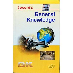Lucent'S General Knowledge By Lucent'S Experts-(English)