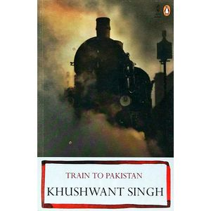 Train To Pakistan By Khushwant Singh-(English)