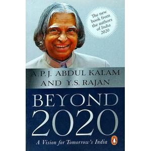 Beyond 2020 A Vision For Tomorrow'S India By A P J Abdul Kalam, Y S Rajan-(English)