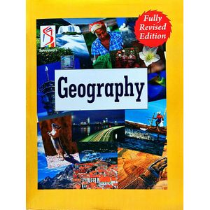 Geography By Rajiv Ahir-(English)