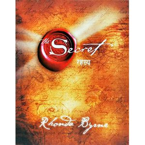 The Secret By Rhonda Byrne-(Hindi)