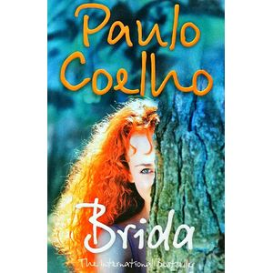 Brida By Paulo Coelho-(English)