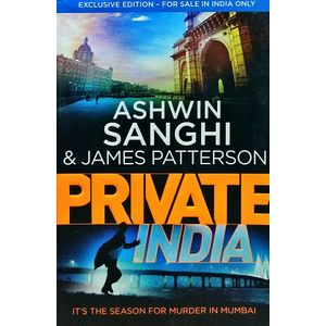 Private India By Ashwin Sanghi-(English)