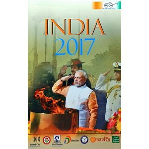 India 2017 By Editorial-(English)