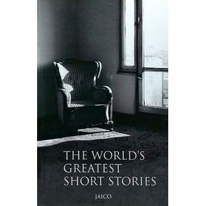 The World'S Greatest Short Stories By Jaico-(English)