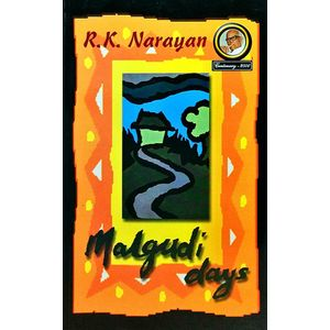 Malgudi Days By R K Narayan-(English)