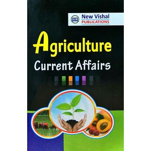 Agriculture Current Affairs By Editorial Board-(English)