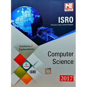 Isro Previous Solved Papers Computer Science By Made Easy Experts-(English)