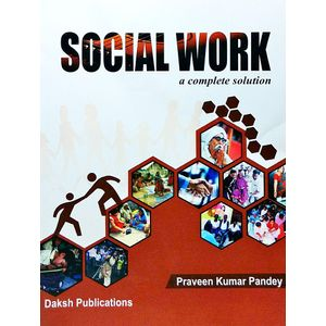 Social Work By Praveen Kumar Pandey-(English)