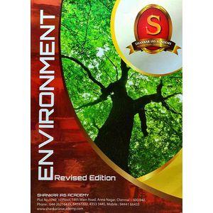 Environment By Sankar Ias Academy-(English)