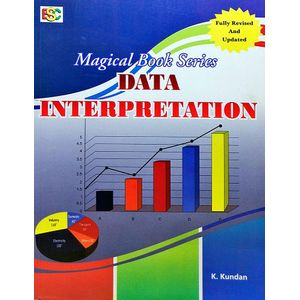 Magical Book Series Data Interpretation By K Kundan-(English)