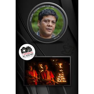 Photography ADDA with Sourajit Ghosh  - Kolkata 12Nov'16, 5-8pm