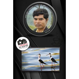 Photography ADDA with Uttam Das  - Kolkata 14Jan'17, 5-8pm