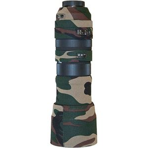LensCoat  Sigma 150-500mm Forest Green Camo(FG)