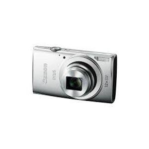 Canon DC IXUS 170 Silver