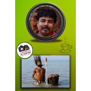 Photography ADDA with Subir Basak - Kolkata 2July'16, 5-8pm