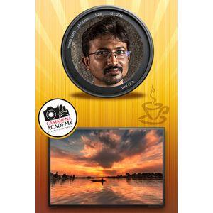Photography ADDA with Raju Ghosh - Kolkata 4June'16, 5-8pm