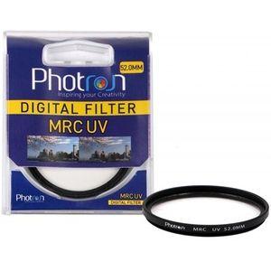 PHOTRON MRC UV FILTER 52.0MM